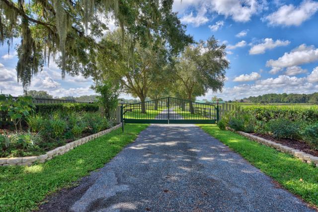 11122 W Hwy 326, Ocala, FL 34482 (MLS #541868) :: Realty Executives Mid Florida