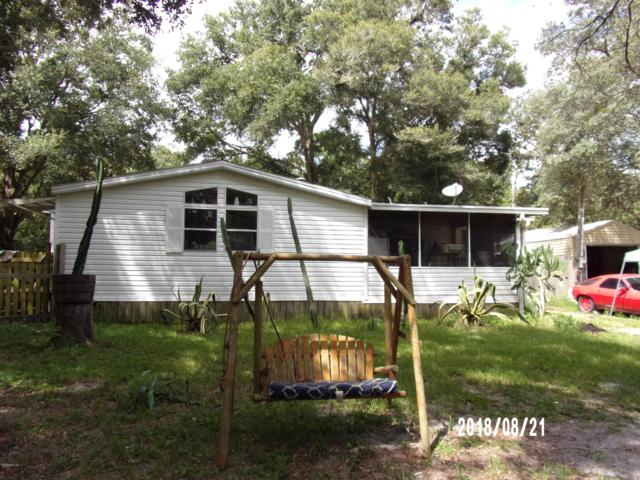 10043 SW 160th Street, Dunnellon, FL 34432 (MLS #541904) :: Realty Executives Mid Florida