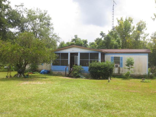 15100 SE 99th Place, Ocklawaha, FL 32179 (MLS #541920) :: Pepine Realty