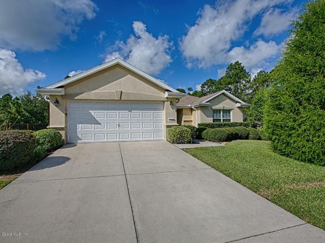 11904 SE 91st Circle, Summerfield, FL 34491 (MLS #541922) :: Pepine Realty