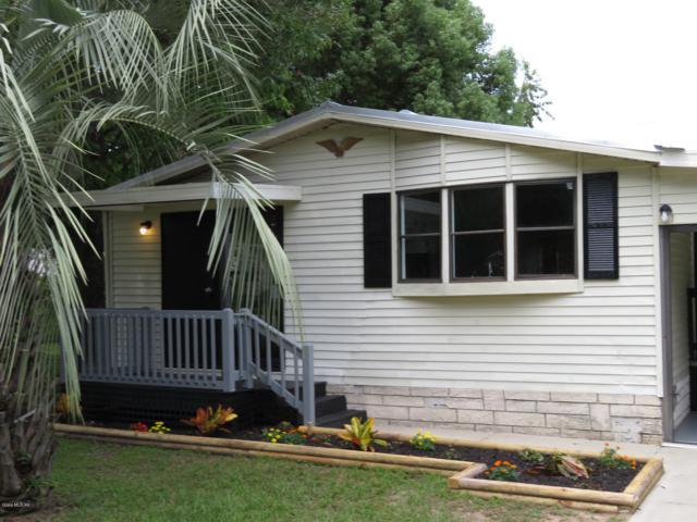 6629 SE 110 Lane Lane, Belleview, FL 34420 (MLS #541930) :: Thomas Group Realty