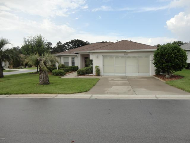 8045 SW 78th Terrace Road, Ocala, FL 34476 (MLS #541931) :: Realty Executives Mid Florida
