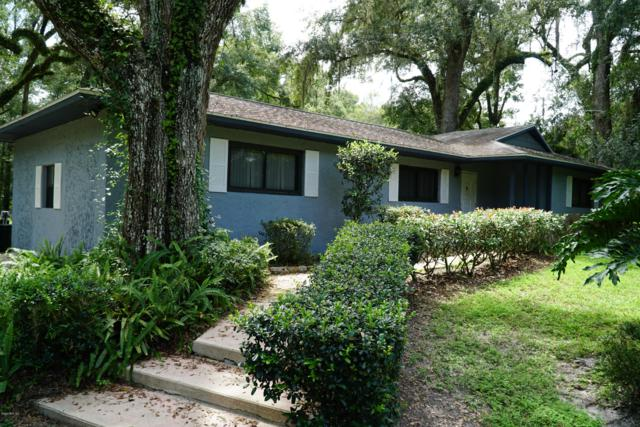 16 Wood Ridge Drive, Ocala, FL 34482 (MLS #542142) :: Realty Executives Mid Florida