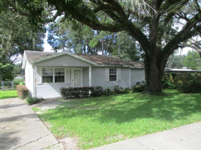 1151 NE 9th Street, Ocala, FL 34470 (MLS #542145) :: Bosshardt Realty