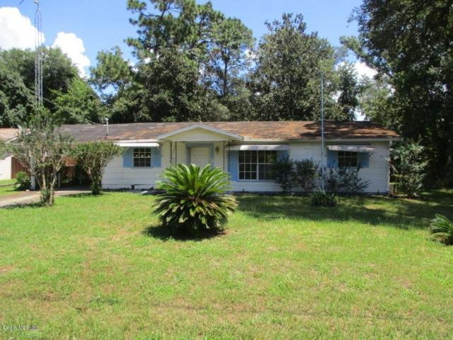 1885 SE 175th Terrace, Silver Springs, FL 34488 (MLS #542146) :: Realty Executives Mid Florida