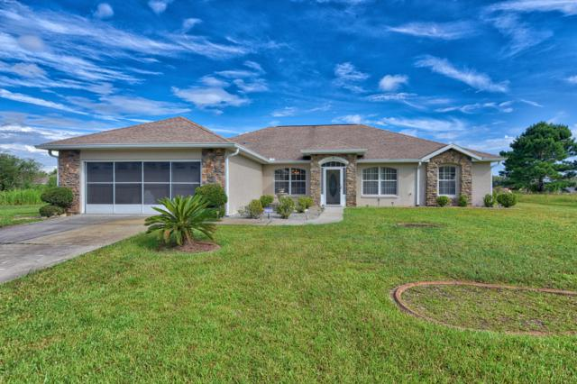 5 Hickory Loop Way, Ocala, FL 34472 (MLS #542160) :: Bosshardt Realty