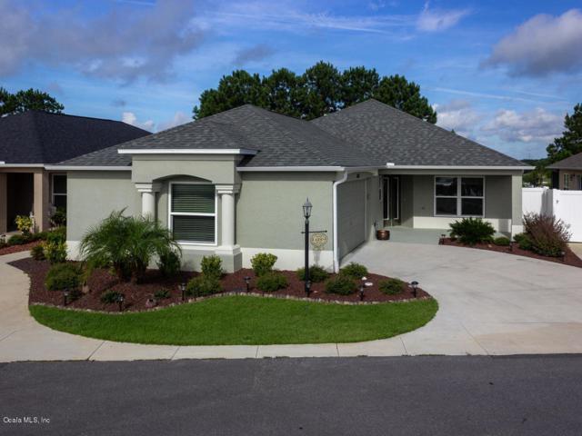 16850 SE 91st Phillips Court, The Villages, FL 32162 (MLS #542175) :: Pepine Realty