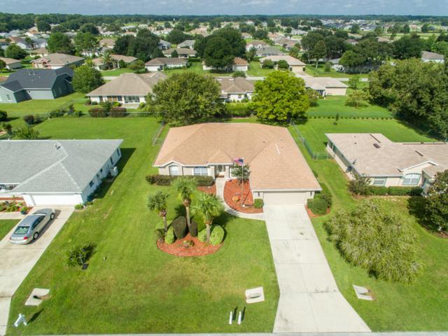 3356 NW 46th Court, Ocala, FL 34482 (MLS #542179) :: Pepine Realty