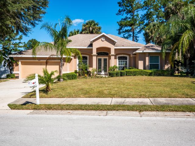 1919 SW 28th Street, Ocala, FL 34471 (MLS #542393) :: Realty Executives Mid Florida