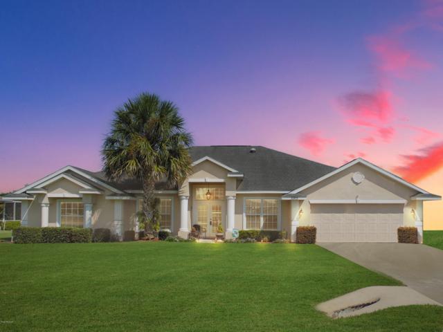 5505 SW 83rd Street, Ocala, FL 34476 (MLS #542415) :: Bosshardt Realty