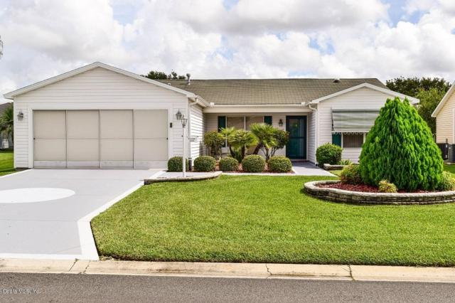3355 Reston Drive, The Villages, FL 32162 (MLS #542444) :: Realty Executives Mid Florida