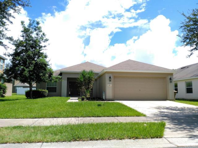 3967 SW 51st Court, Ocala, FL 34474 (MLS #542522) :: Bosshardt Realty