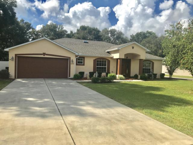 6078 SW 103rd Street Road, Ocala, FL 34476 (MLS #542634) :: Bosshardt Realty