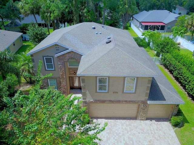 2812 SW 19th Court Court, Ocala, FL 34471 (MLS #542639) :: Realty Executives Mid Florida