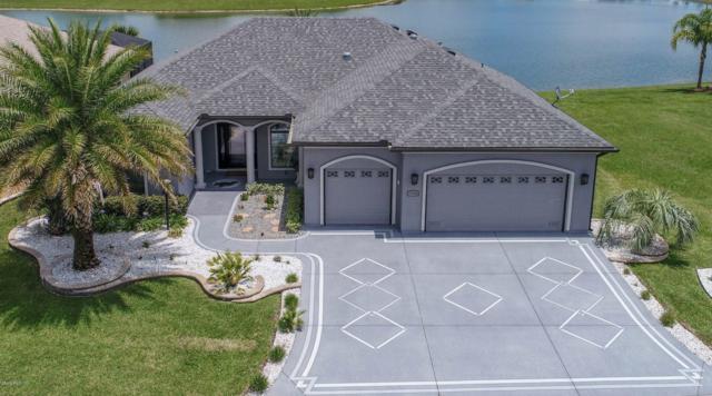 17103 SE 110th Court Road, Summerfield, FL 34491 (MLS #542642) :: Pepine Realty