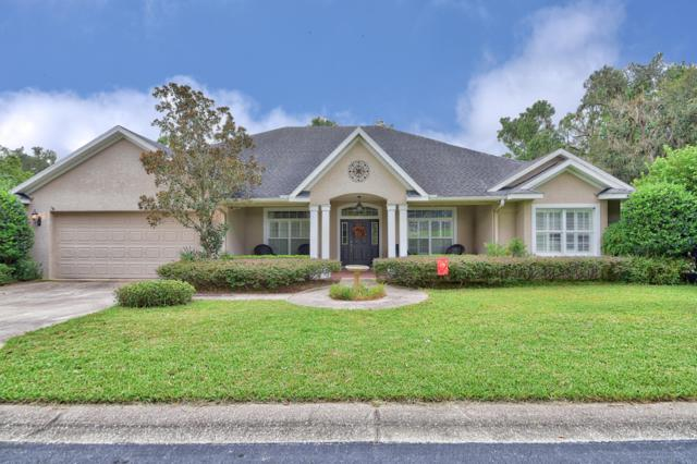 2416 SE 23rd Place, Ocala, FL 34471 (MLS #542655) :: Thomas Group Realty