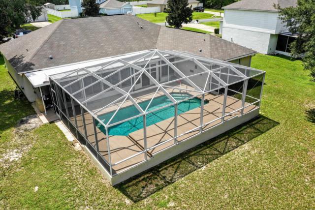 5717 SW 116th Place Road, Ocala, FL 34476 (MLS #542738) :: Bosshardt Realty
