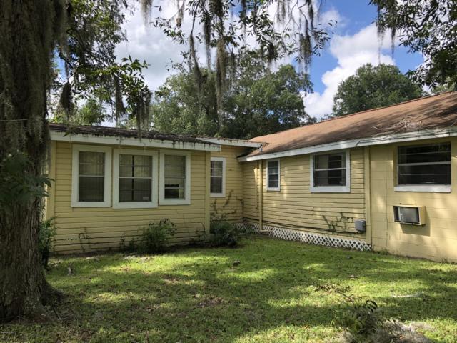 1122 SW 3rd Street, Ocala, FL 34471 (MLS #542945) :: Pepine Realty