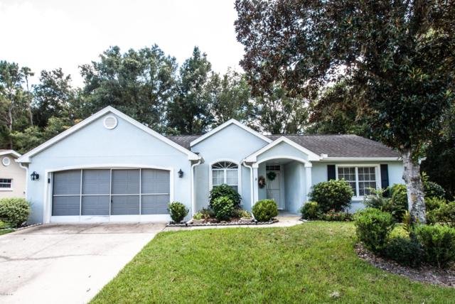 7706 SW 114th Loop, Ocala, FL 34476 (MLS #542978) :: Bosshardt Realty