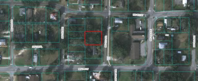 718 NW 6th Terrace, Ocala, FL 34475 (MLS #542984) :: Bosshardt Realty