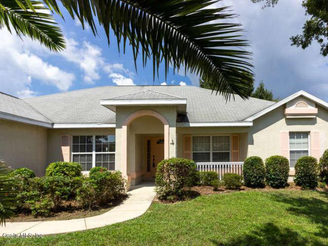 4941 NW 32nd Street, Ocala, FL 34482 (MLS #543068) :: Realty Executives Mid Florida