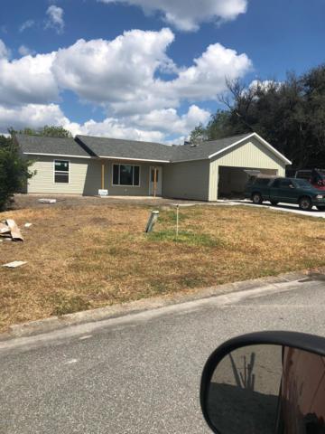 17551 SE 105th Terrace, Summerfield, FL 34491 (MLS #543203) :: Bosshardt Realty