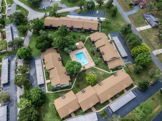 511 Fairways Cir A, Ocala, FL 34472 (MLS #543295) :: Realty Executives Mid Florida