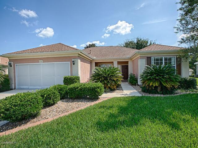 13183 SE 93rd Terrace Rd Road, Summerfield, FL 34491 (MLS #543320) :: Pepine Realty