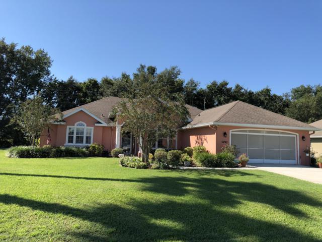 5890 SW 89th Place, Ocala, FL 34476 (MLS #543417) :: Bosshardt Realty