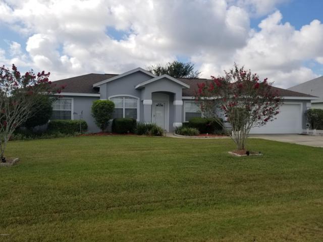 4982 NW 35th Street, Ocala, FL 34482 (MLS #543424) :: Pepine Realty
