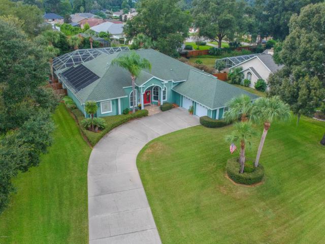 2912 SE 24 Avenue, Ocala, FL 34471 (MLS #543546) :: Bosshardt Realty