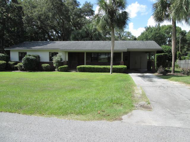 3318 SE 3rd Street, Ocala, FL 34471 (MLS #543619) :: Thomas Group Realty