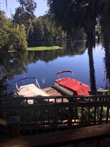 20486 The Granada #4, Dunnellon, FL 34432 (MLS #543687) :: Realty Executives Mid Florida