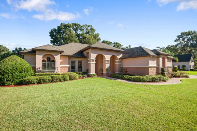 2921 SE 29th Street, Ocala, FL 34471 (MLS #543763) :: Thomas Group Realty