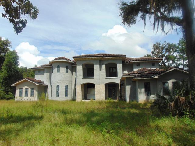 1131 SE 47th Street, Ocala, FL 34471 (MLS #543778) :: Realty Executives Mid Florida
