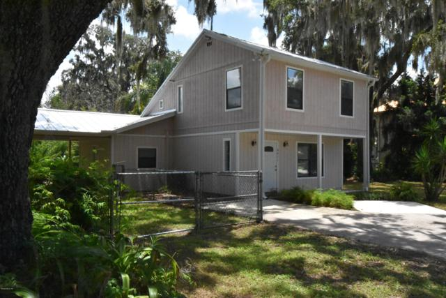 6611 SE 219th Terrace Terrace, Hawthorne, FL 32640 (MLS #543847) :: Bosshardt Realty