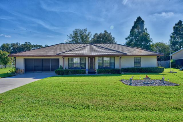 5345 SE 15th Avenue, Ocala, FL 34480 (MLS #543867) :: Bosshardt Realty