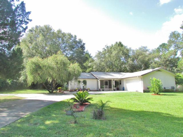 20215 SW 86th Loop, Dunnellon, FL 34431 (MLS #543914) :: Thomas Group Realty