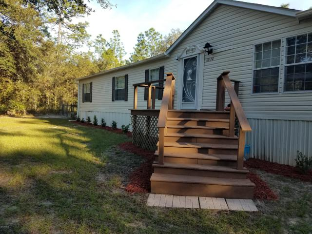 18520 SW 51 Lane, Dunnellon, FL 34432 (MLS #543979) :: Realty Executives Mid Florida