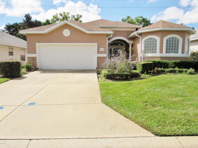 17970 SE 115th Circle, Summerfield, FL 34491 (MLS #544103) :: Thomas Group Realty