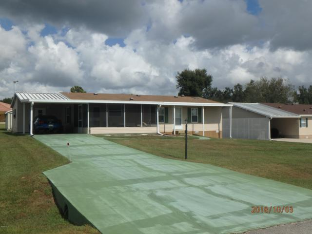 13308 SE 49th Court, Belleview, FL 34420 (MLS #544156) :: Realty Executives Mid Florida