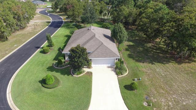 698 Lake Diamond Avenue, Ocala, FL 34472 (MLS #544299) :: Bosshardt Realty