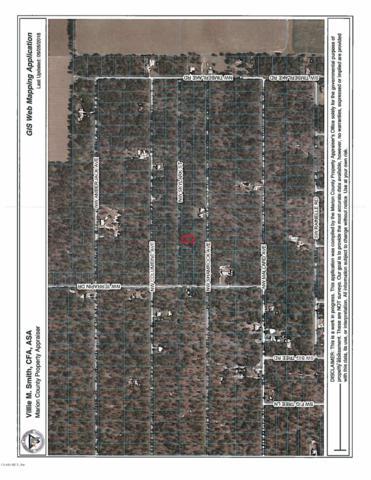 00 NW Skylark Street, Dunnellon, FL 34431 (MLS #544316) :: Bosshardt Realty