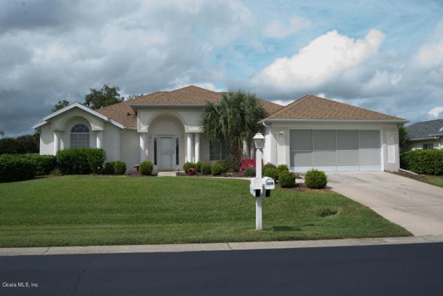 2238 NW 51st Terrace, Ocala, FL 34482 (MLS #544360) :: Bosshardt Realty