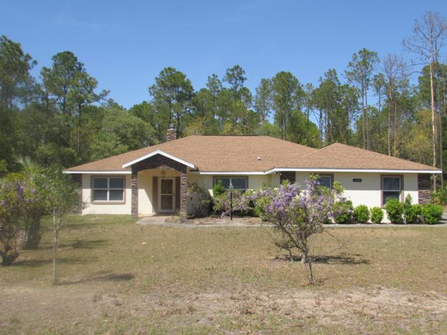 20601 SW 92ND LANE, Dunnellon, FL 34431 (MLS #544394) :: Thomas Group Realty