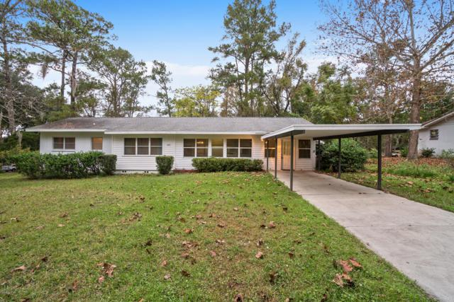 1409 NE 15th Place, Ocala, FL 34470 (MLS #544399) :: Bosshardt Realty