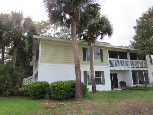 8247 Fairways Circle #204, Ocala, FL 34472 (MLS #544485) :: Realty Executives Mid Florida