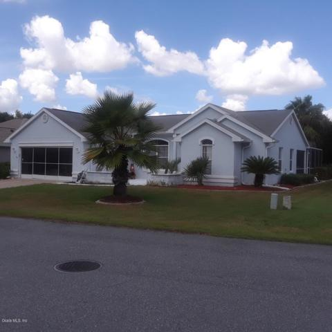 11697 SW 71st Circle Circle, Ocala, FL 34476 (MLS #544627) :: Bosshardt Realty