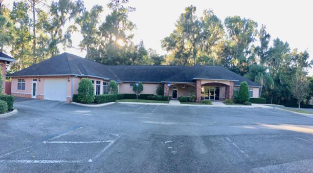 311 SE 29th Place, Ocala, FL 34471 (MLS #544628) :: Bosshardt Realty