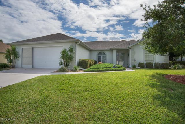 5186 NW 21ST. Loop, Ocala, FL 34482 (MLS #544654) :: Bosshardt Realty